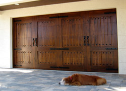 replace-wooden-garage-maricopa-az