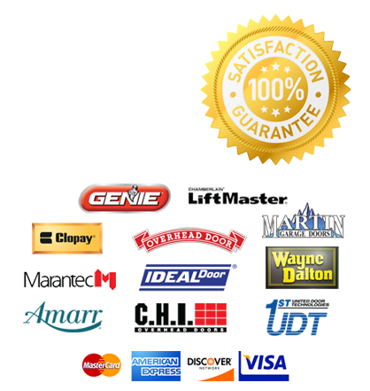 Phoenix Arizonau0027s Best Garage Door Repair Service!