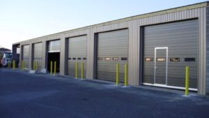 commercial garage door repair phoenix